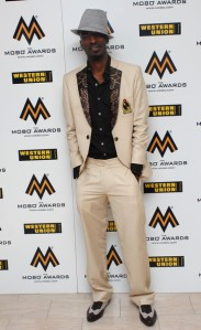 9ice - Don't hate him if he brings home the grammy!!
