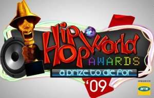 Hip Hop world Awards 09!!