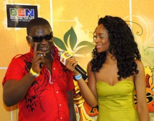 Wande Coal: HHWA 08 yellow carpet
